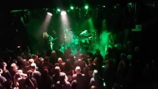 Amaranthe Live @ Le moulin in Marseille 06/11/16
