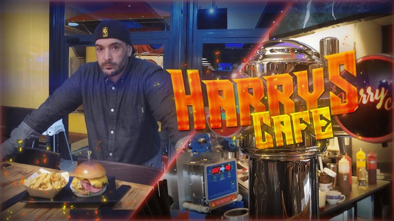 Harry's Café dégustation LeCritiqueur TV épisode 8 - YouTube