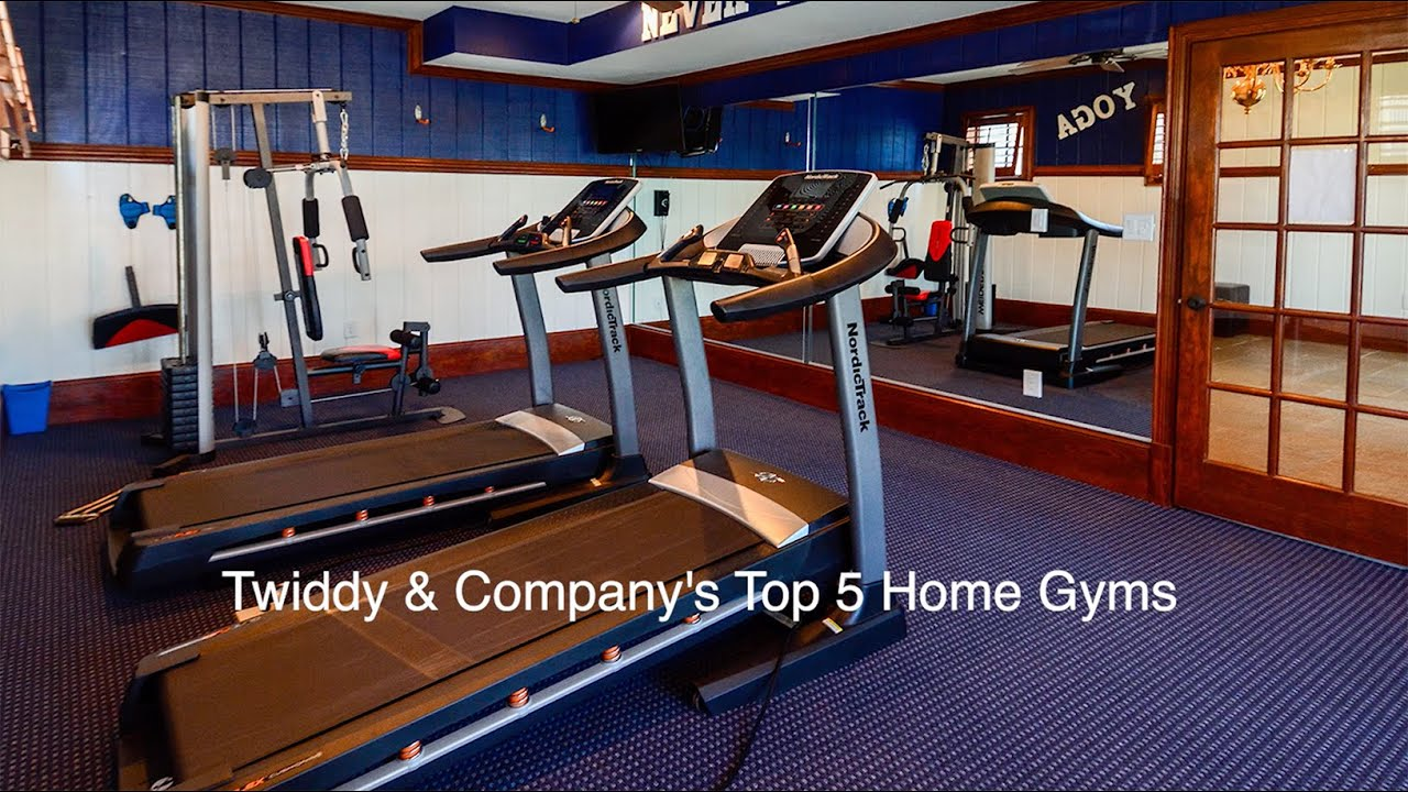 Top 5 Obx Vacation Home Gyms Twiddy Blog