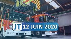 Le JT de Vélizy : 12 juin 2020