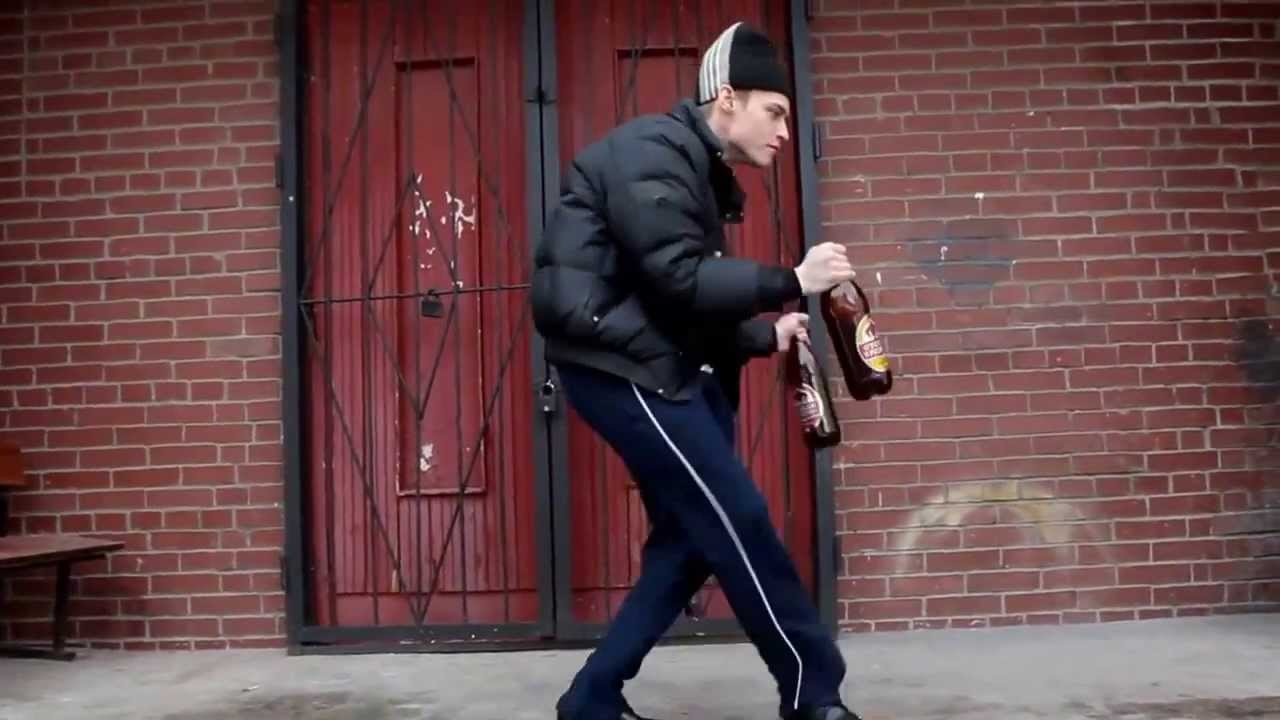 Ruso bailando - YouTube