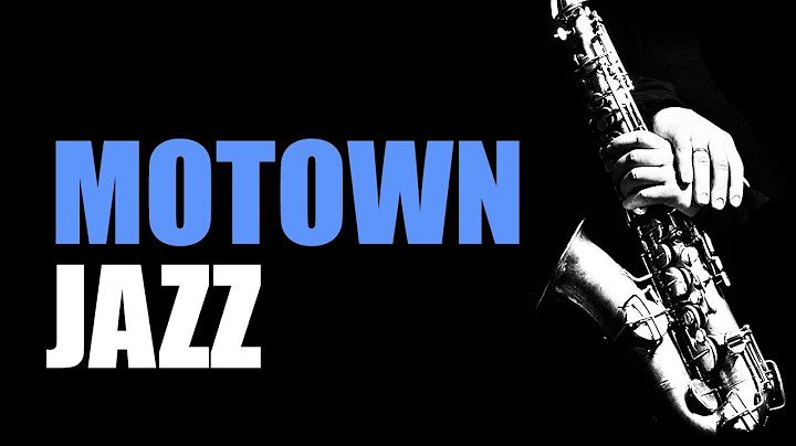 Permanent Link to Motown Jazz – Smooth Jazz Music & Jazz Instrumental Music for Relaxing and Study | Soft Jazz