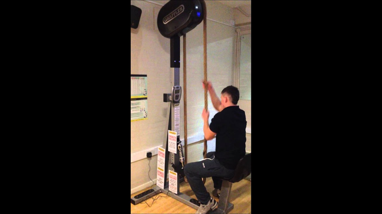 The Grappler - Innovative Rope Pull Machine - Youtube-9590