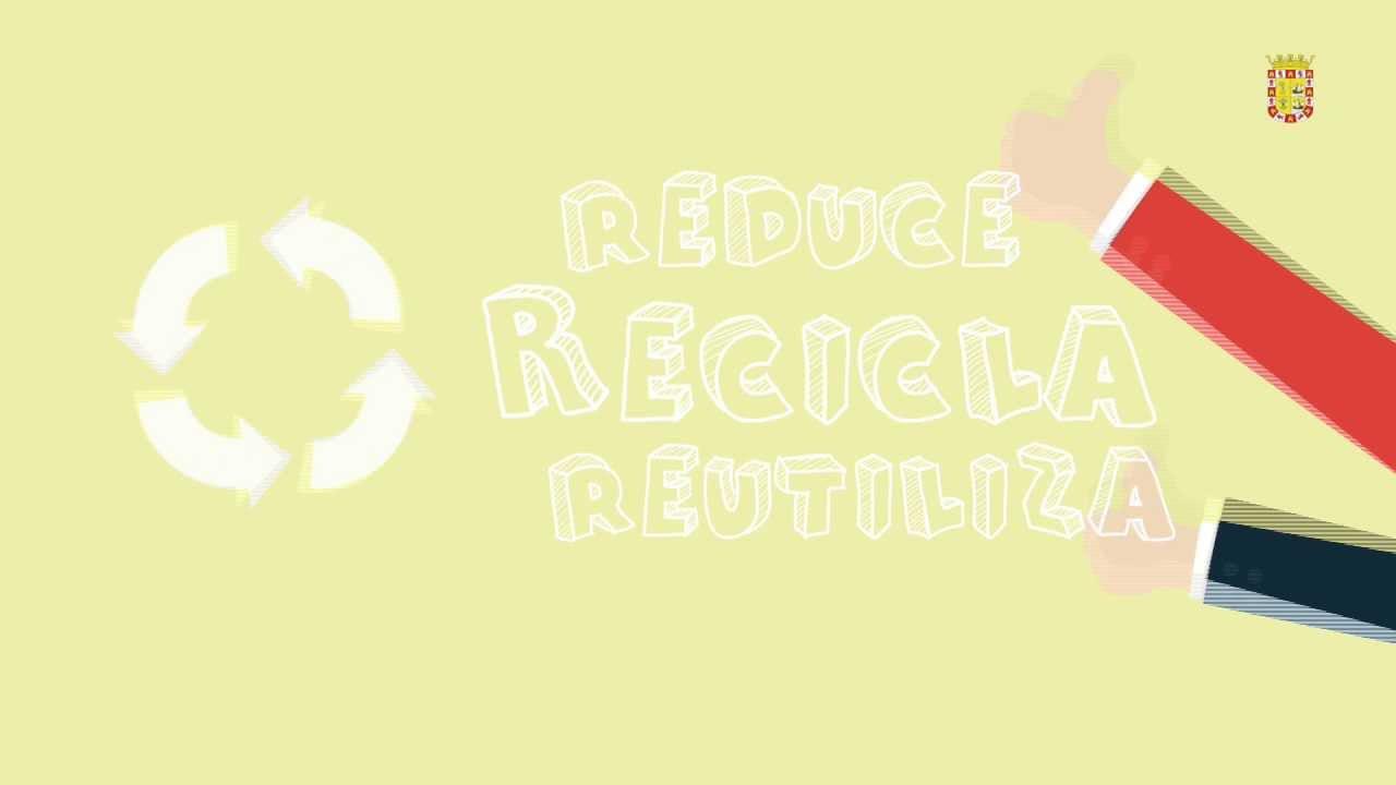 Reduce,Recicla & Reutiliza added a new photo. Sp S on S so S red S · November 13, · Reduce,Recicla & Reutiliza updated their cover photo. Sp S on S so S red S · November 13, ·.