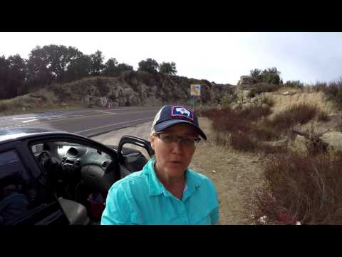 #67 - Driving Across the Border Into Tecate, Mexico