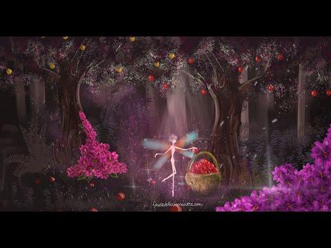 Il giardino di nonna Tobee   Favoledellabuonanotte.com   Storie brevi per bambini