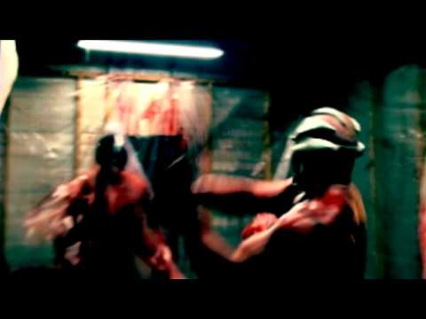 SPLATTERHOUSE FILM 2011