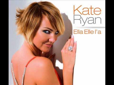 Ella Elle L'a   Kate Ryan