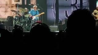 Eric Clapton guitar riff live easy listening
