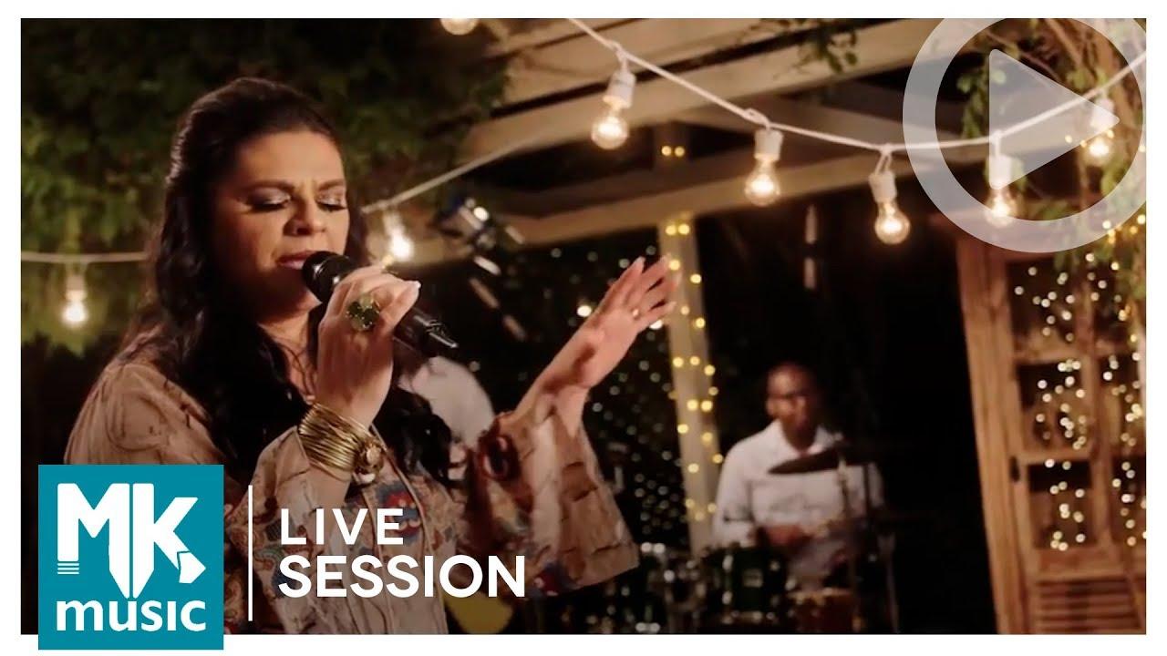 Léa Mendonça - Não Deixe Nenhum dos Meus se Perder (Live Session)