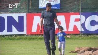 মেডিকেল রিপোর্ট হাতে পেয়ে নির্ভার সাকিব | Khelajog | Sports News | Ekattor TV | 2019