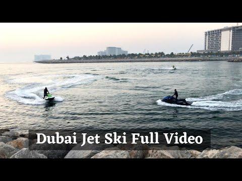 Dubai Jet Ski Full Video – Tour in Dubai – Dubai Jet Ski Adventure | Dubai Jet Skiing