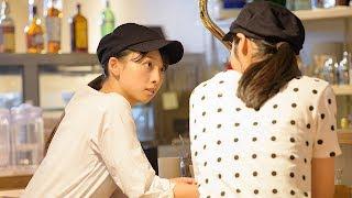 一人暮らしの大学生、五月(華村あすか)は部屋の様子がおかしいことに気が付く。そしてある夜、見知らぬ男がマンションに潜んでいた!運良く逃げ出し、警察を呼ぶも・・・。