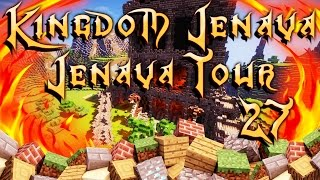 JENAVA TOUR #27