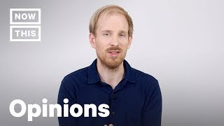 Rutger Bregman on Why We Can't Be Moderate in 2019 | Opinions | NowThis