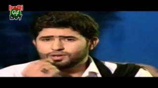 جديد أحمد الساعدي - بابك علي - جرح الإمام علي ع