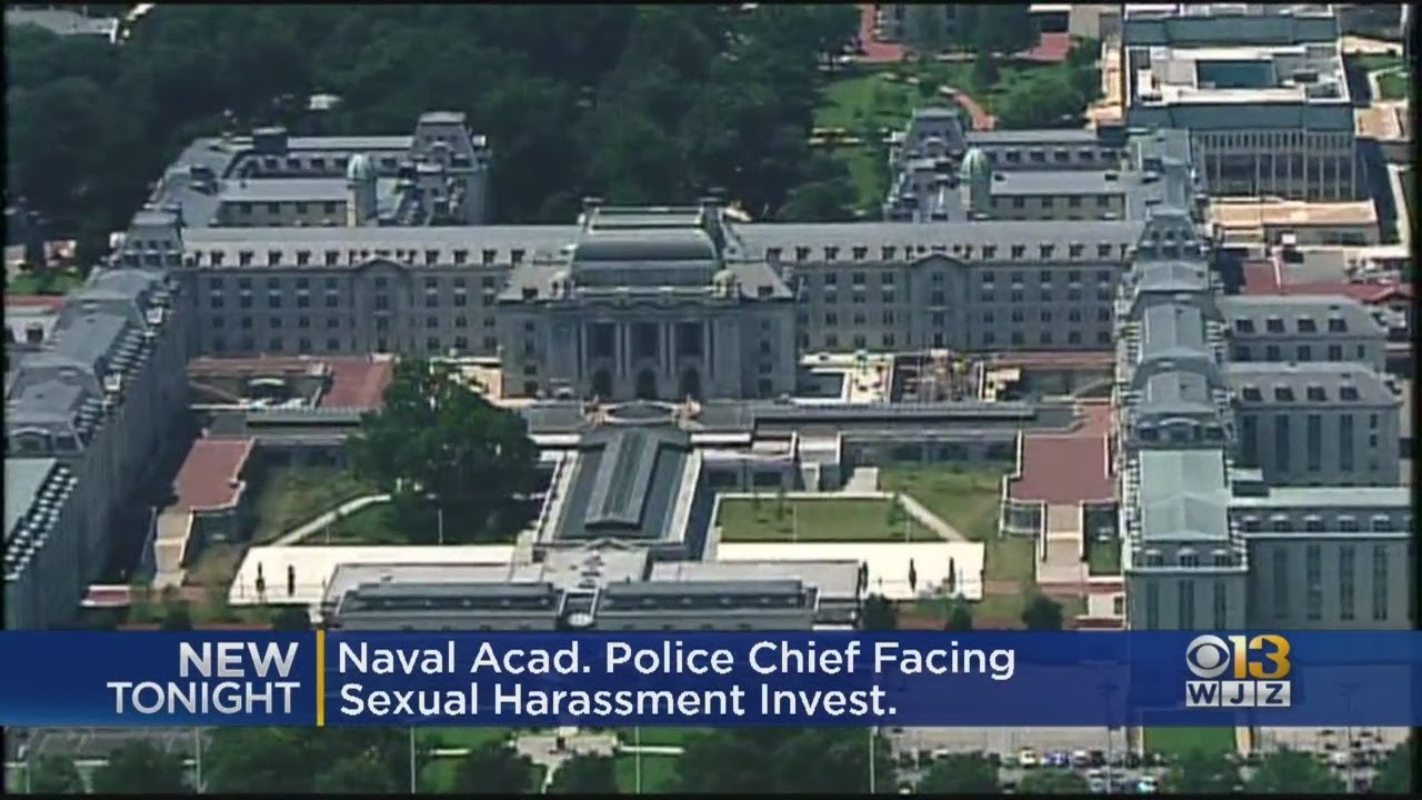 West Point and Annapolis officials probe possible 'white power ...