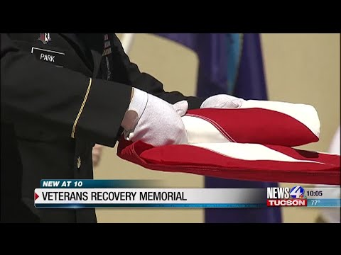 Unclaimed, homeless veterans laid to rest in special ceremony