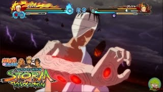 vuclip Obito Uchiha Vs Danzo - Naruto Shippuden Ultimate Ninja Storm Revolution [HD]