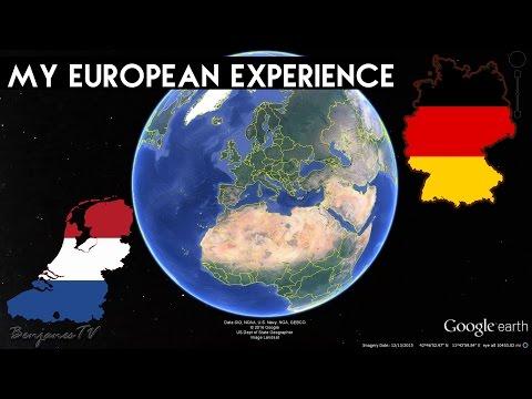 The European Journey
