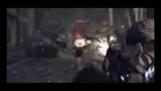 "GMV's Gears Of War Music Video- ""Blow Me Away"".3gp"