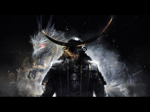 Nioh - Date Masamune