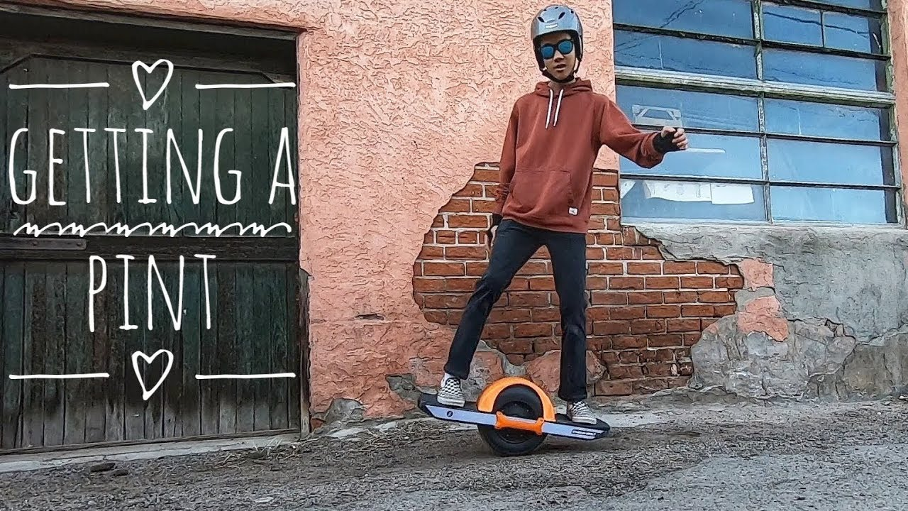 Onewheel Pint Review: 3 Reasons To Get a Pint – oneRADwheel