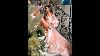 Сестра Ольги Бузовой Анна снялась в красивой фотосессии ))