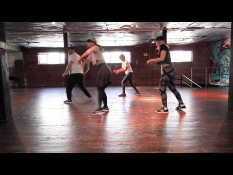 DO RE MI - BLACKBEAR || Jenny Windom Choreography