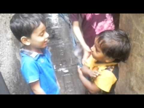 Wadala dbn ki gali Funny video