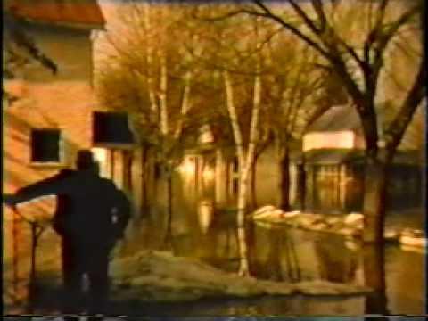 1965 Minnesota River Flood