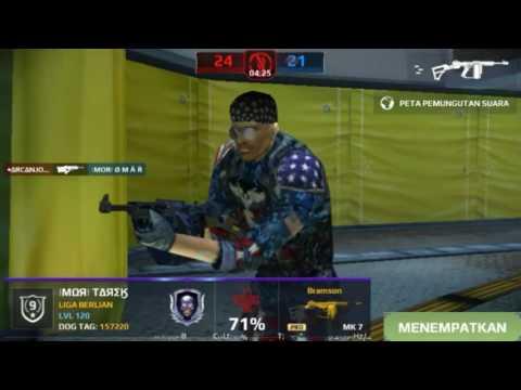 MC5 SQUAD BATTLE | POWER ALONE vs MORTAR