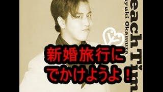 岡村靖幸さんが世界情勢から個人の関心に目を向けさせるように説いてい...