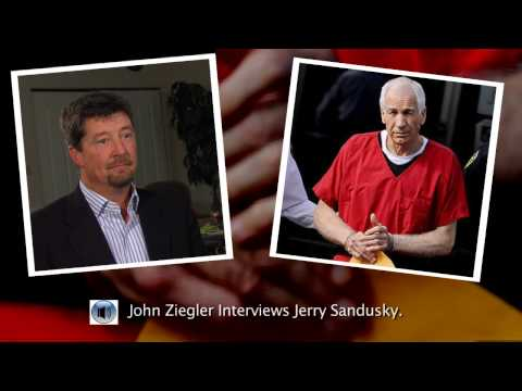 EXCLUSIVE: Jerry Sandusky Interviewed From Prison About 1998