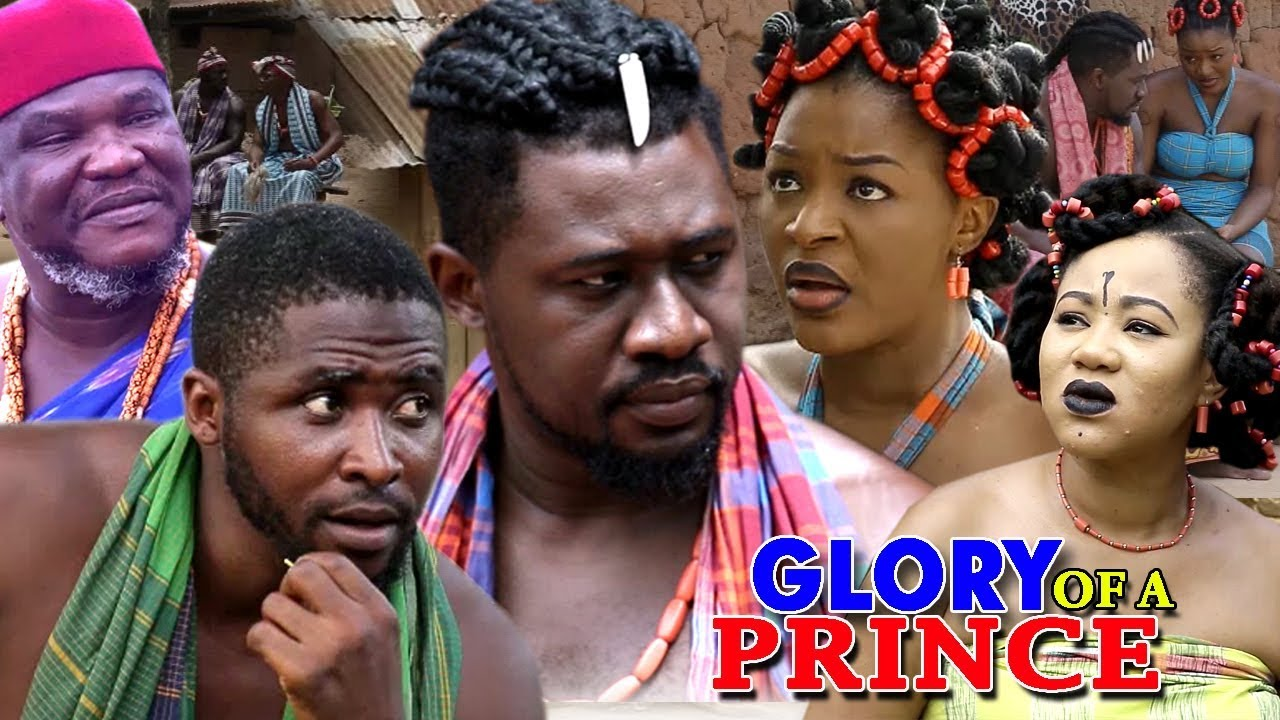 Download Glory Of A Prince Season 3 - New Movie | 2019 Latest Nollywood Epic Movie | Nigerian Movies 2019