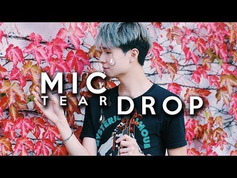 BTS - MIC DROP (Tear Drop Sad Violin Version)