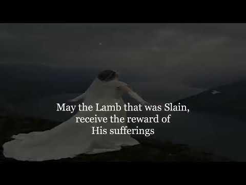 The Lamb That Was Slain (2007 Demo) // Lyrics // Scott Ogden