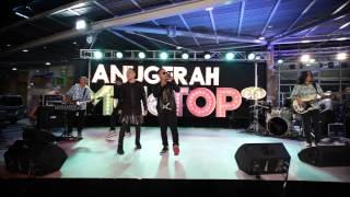 Konsert Tirai #AME2015 - Asfan, RJ & Ameer Sofazr (#Peristiwa)