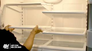Jenn-air Euro-style French Door Bottom Freezer Refrigerator...