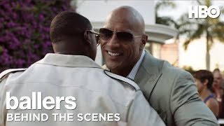 Ballers Season 3 The Story So Far HBO