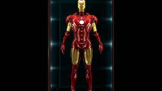 Top 15 IRON MAN Armors | Comics & Marvel Cinematic Universe