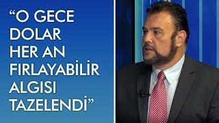 """""""Şu zaman Türk Lirasını değerli tutmak için e"""