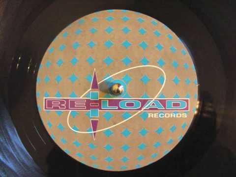 Deg / Wax / Acid Kirk / Bertrand Barbe - Paresys: metastage - Re-Load Records