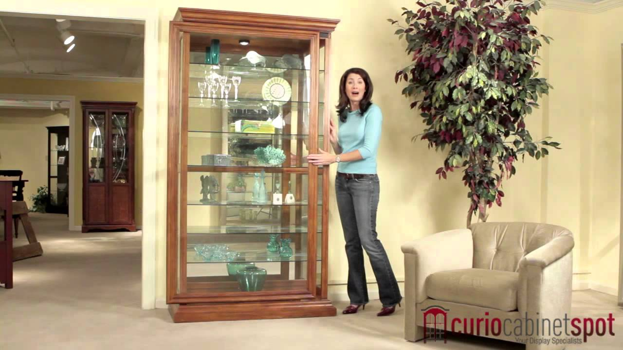 Philip Reinisch Manifestation Curio Cabinet   YouTube