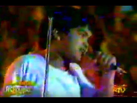 YANO - Banal Na Aso, Santong Kabayo (Live @ EDSA 1996)