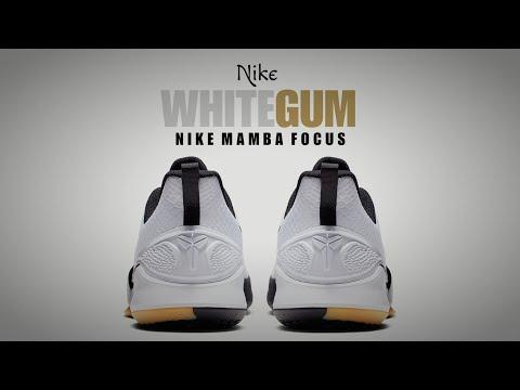 6952aa7a3cd9d2 NIKE Kobe Mamba Focus 2019 UNBOXING + CLOSER LOOK  nike  mamba  kobe  focus   kb24  snkrs  kb8