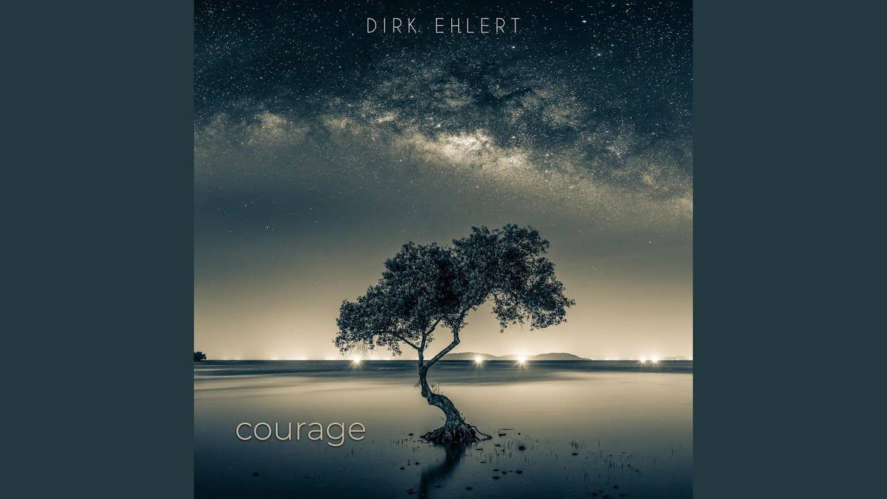 """New track - """"Courage"""""""