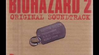 Resident evil 2 Soundtrack-Normal end Title