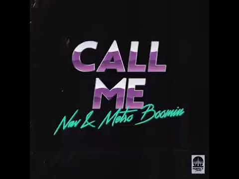 Download Nav - Call me (official audio)