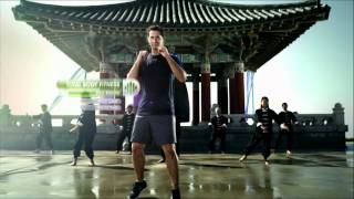 Your Shape Fitness Evolved 2012 KINECT trailer - projektkonsola.pl